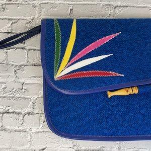 UNBRANDED | Oversized envelope clutch bag